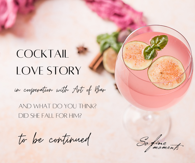 Cocktail Love Story